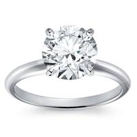 Diamantringe  Diamantringe & Brillantringe günstig online kaufen - Queen Diamond ...